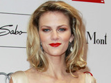 Supermodels at the movies gallery: Brooklyn Decker