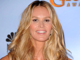 Supermodels at the movies gallery: Elle MacPherson