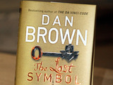 Dan Brown, The Last Symbol
