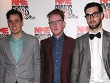 Two Door Cinema Club, NME Awards 2012