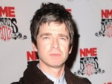 Noel Gallagher, NME Awards 2012