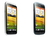 HTC One X and One S