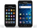 Samsung Galaxy S Wifi