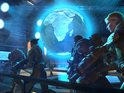 XCOM: Enemy Unknown is optimised for touchscreen devices.