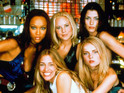Supermodels at the movies gallery: Tyra Banks, Coyote Ugly
