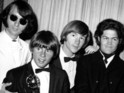 Monkees drummer says that he had hoped news of Davy Jones's death was a hoax.