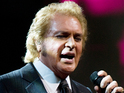 Darts legend Eric Bristow doesn't think Eurovision will boost Humperdinck's career.