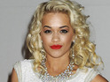 "Rita Ora admits that Jay-Z thinks she ""could be as big as Rihanna""."