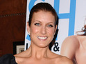 "Kate Walsh says Addison is ""finally a real adult"" now she has a child."