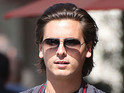 """Scott Disick says it's """"unbelievable"""" becoming a father for the second time."""