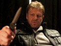 Sean Bean tries to foil a terrorist plot in new Brit thriller Cleanskin.