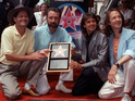 Fans head to the music streaming service to play Monkees hits.