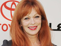 Frances Fisher will play Maggie Stryder in the upcoming adaptation.