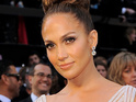 Jennifer Lopez apparently chose Casper Smart over former husband Marc Anthony.