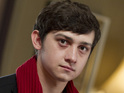 Craig Roberts claims that he tinkered with the scripts on Being Human.