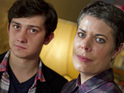 Exciting teasers for the return of Adam (Craig Roberts) on Being Human.