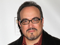 David Zayas will play a troll-like creature on NBC's Grimm.