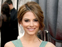 "Maria Menounos also reveals that she's learning to dance ""from scratch""."