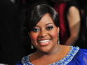 "Sherri Shepherd says frequent View is ""quite fearless""."