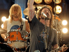 Foo Fighter's HBO series to air on BBC Four in the UK
