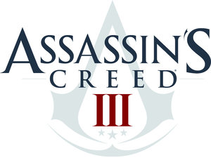 Assassin's Creed III logo
