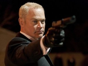 Justified s03e08: Watching the Detectives