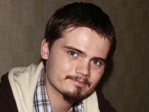 Jake Lloyd, who played Anakin Skywalker