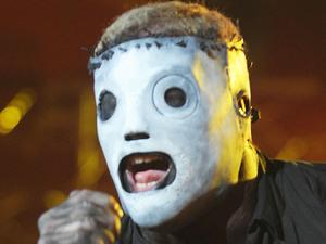 Slipknot: Corey Taylor