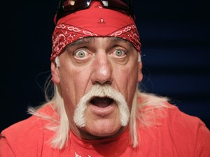 Hulk Hogan, sex tape