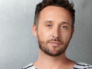 Fashion Star: Nicholas Bowes