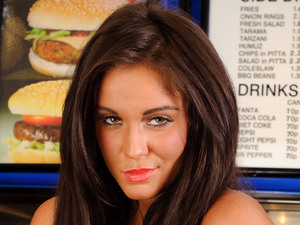Vicky Pattison of Geordie Shore