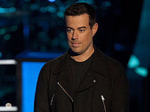 The Voice - Battle Round - Carson Daly