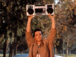 John Cusack, Say Anything