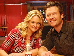 Miranda, Blake, The Voice