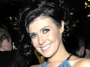 Kym Marsh