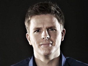 Jake Humphrey