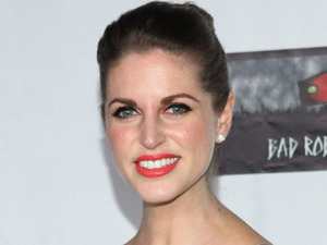 Amy Huberman
