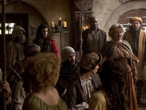 Once Upon A Time S01E15: 'Red-Handed'