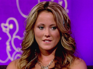 Jenelle Evans MTV's 'Teen Mom 2' Season 2 Finale Special Part 1 Check up with Dr. Drew: Dr. Drew checks in with the moms to see how they are doing after a year of motherhood USA