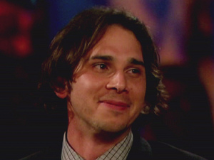 Ben Flajnik ABC's 'The Bachelor' Season 16, Episode 10 The Women Tell All: The woman talk about their time spent on The Bachelor including how the women felt about Courtney's behavior on the show