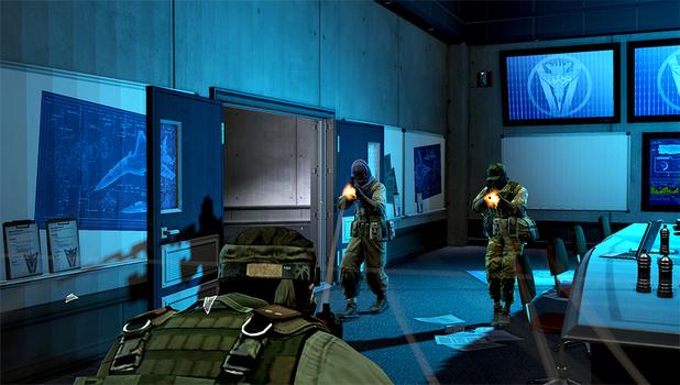 'Unit 13' screenshot