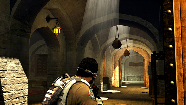 'Unit 13' screenshot