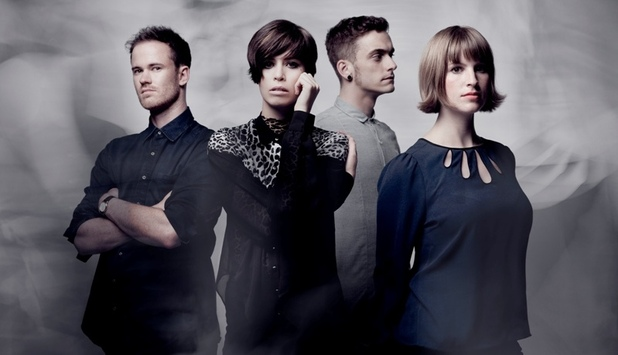 The Jezabels press shot (supplied via UK record label PIAS, photographer unknown)
