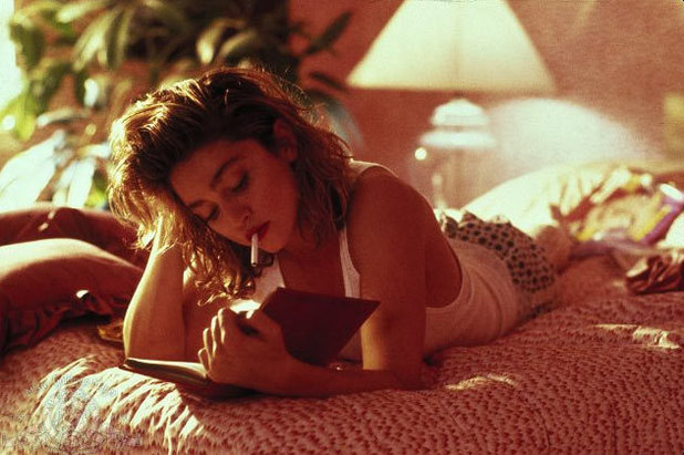 Madonna in 'Desperately Seeking Susan'