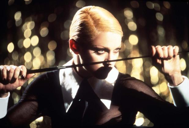 Madonna 'Erotica' era 1992