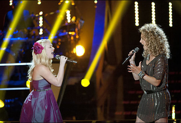 Adley Stump v RaeLynn
