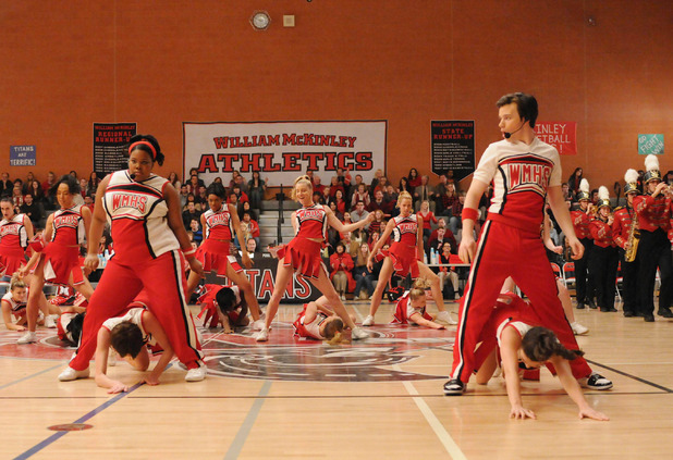Glee: 'The Power of Madonna'