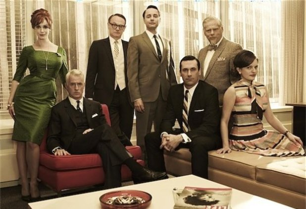 Mad Men Season 5 - Promotional Photos