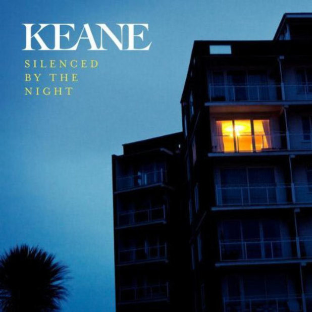 Keane: Silenced By The Night