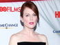 Julianne Moore for 'Carrie' role?